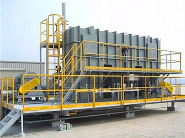 废气处理系统介绍