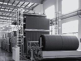 皮革废气处理工艺流程