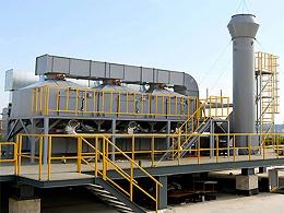VOCs治理催化燃烧法应用安全问题及防范措施