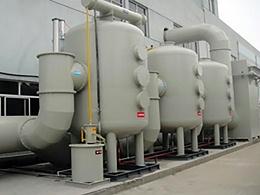 活性炭吸附脱附冷凝回收设备