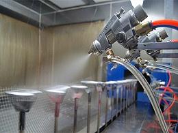 喷粉固化废气处理方法有哪些
