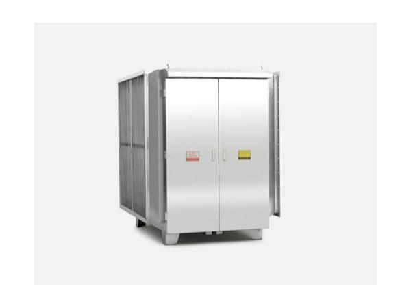 废气处理设备采购需要考虑五大因素