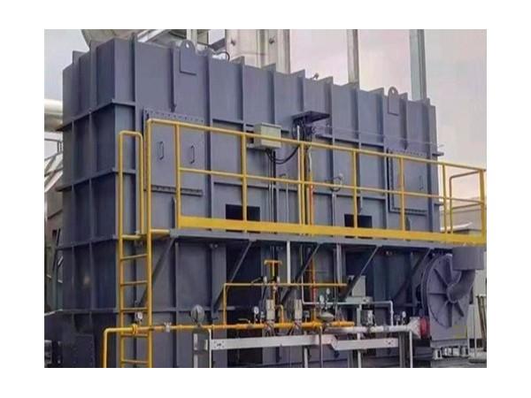 天浩洋环保教您如何选择废气处理设备厂家