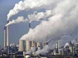 VOCs无组织排放废气收集系统设计要点分析