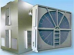 沸石转轮高浓度废气处理设备的设计要点