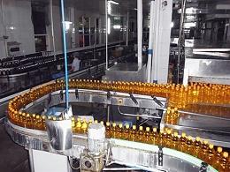 饮料厂废气处理方法
