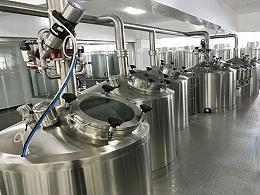 发酵尾气处理方法