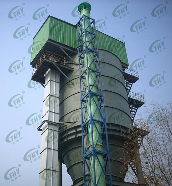 华新武汉污泥生态处理工厂废气处理工程2