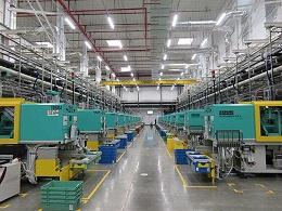 注塑加工业废气处理方法有哪些?天浩洋大盘点