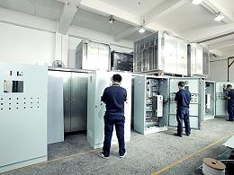 天浩洋:废气处理设备应具备哪些要求?