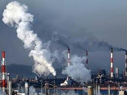 天浩洋浅谈工业车间废气治理需要注意的问题