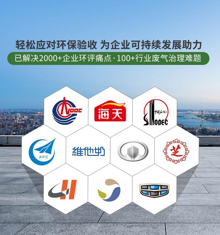 天浩洋-废气工程竞标经验丰富,助您快速拿下投标项目