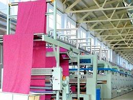 纺织印染废气怎么处理