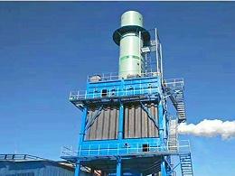 湿式静电除尘器故障类型及处理方法