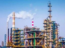 化工废气处理方案