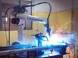 焊接废气处理方案