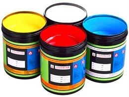 油墨废气处理方法