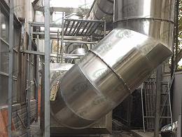 中国航发动力股份有限公司喷漆烤漆废气处理工程